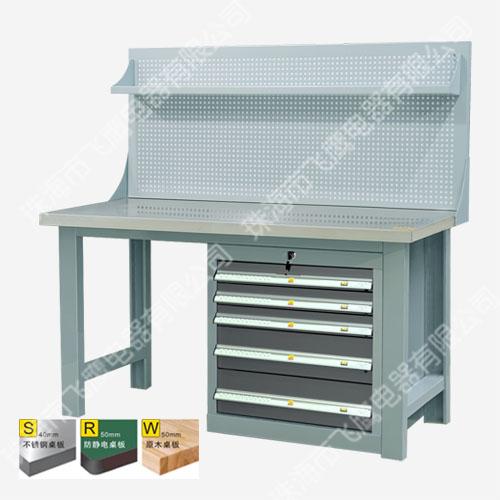 Stainless Steel Tabletop